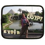 funda pc EGIPTO2 - Netbook Case (XXL)
