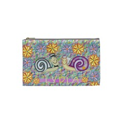 Bolsa Gafas By Lydia   Cosmetic Bag (small)   4hesyncogiqy   Www Artscow Com Front