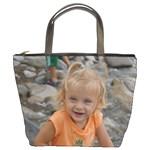 Lake Bucket Bag