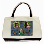 moms tote1 - Basic Tote Bag