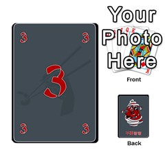 Deck2 Chinesenot By Grace   Playing Cards 54 Designs   45gtbpktpnhz   Www Artscow Com Front - Diamond10