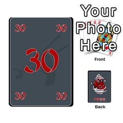 Deck2 Chinesenot By Grace   Playing Cards 54 Designs   45gtbpktpnhz   Www Artscow Com Front - Spade9