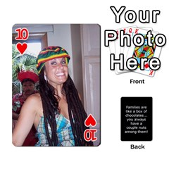 Playcards1 By Cheryl   Playing Cards 54 Designs   Cc2e2qs7lczb   Www Artscow Com Front - Heart10