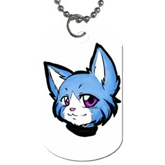 By Akumasephitaro   Dog Tag (two Sides)   R2fqi3vmj00t   Www Artscow Com Front