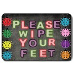 Good Door mat - Large Doormat