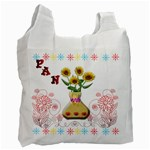 bolsa de pan - Recycle Bag (One Side)