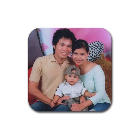 Genefaith s Rubber Coaster  By Genefaith   Rubber Coaster (square)   Zk0mrkw7e1k3   Www Artscow Com Front