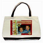 Aunt Dee s Nanny Bag - Basic Tote Bag