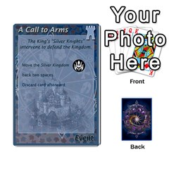 Jack 12 Realms By Ignazio Corrao   Playing Cards 54 Designs   G89cmjspx91g   Www Artscow Com Front - HeartJ
