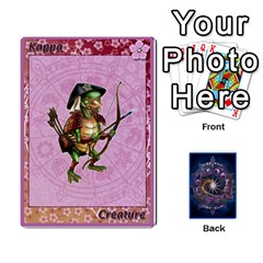 12 Realms By Ignazio Corrao   Playing Cards 54 Designs   G89cmjspx91g   Www Artscow Com Front - Diamond7