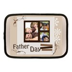 father day gift - Netbook Case (Medium)