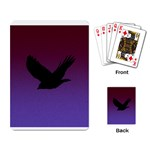 birdcards - Playing Cards Single Design