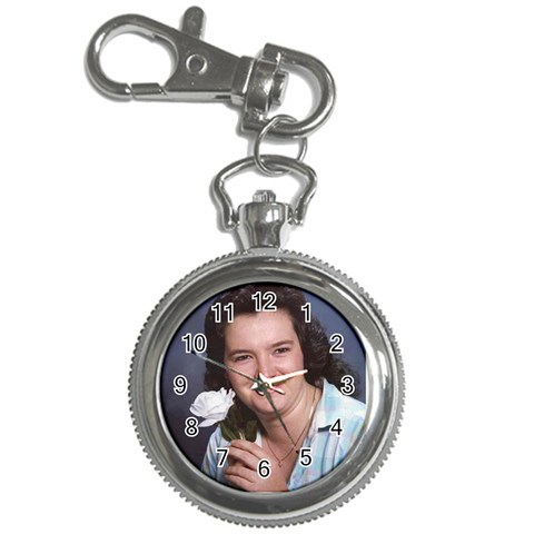 Mom By Kasie   Key Chain Watch   V5ifg8tuiakl   Www Artscow Com Front
