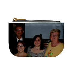 Coinpurse By Melissa Painter   Mini Coin Purse   Ikvi0mcjnr4k   Www Artscow Com Front