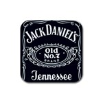 jd - Rubber Coaster (Square)
