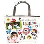 Photo Bag - Bucket Bag