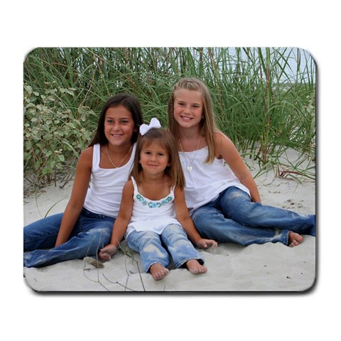 Personalized Mousepad By Ashton   Large Mousepad   Mpb3g3kkod21   Www Artscow Com Front
