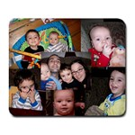 familymousepad - Collage Mousepad