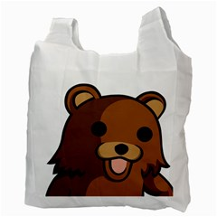 Lol Bag By Hollie   Recycle Bag (two Side)   W6tyrz6z5jj0   Www Artscow Com Back