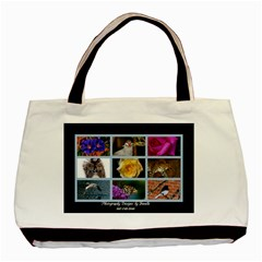 Janicetotebag By Janice Lech   Basic Tote Bag (two Sides)   Rkiz461ec8bm   Www Artscow Com Front