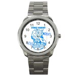 watch for marissa #32 - Sport Metal Watch