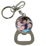Dad key chain - Bottle Opener Key Chain
