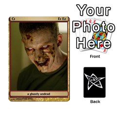 Jack Dark Cults Fixed 1 By Ryan Mcswain   Playing Cards 54 Designs   Ku7wkc8dlkhx   Www Artscow Com Front - HeartJ