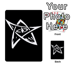 Dark Cults Fixed 2 By Ryan Mcswain   Playing Cards 54 Designs   9uyr5g66nva2   Www Artscow Com Back