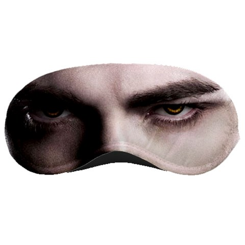 Edward By Stephanie   Sleeping Mask   V3l426s1pwax   Www Artscow Com Front