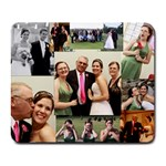 Dad s Collage Mousepad