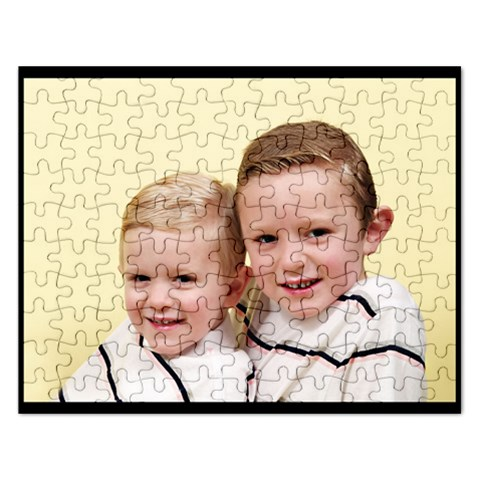 Puzzles!   By Janice Guazzo   Jigsaw Puzzle (rectangular)   Afiehi0t2is0   Www Artscow Com Front