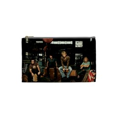 Jon&band Coin Purse By Tim Jones   Cosmetic Bag (small)   Efdh08rzvu8m   Www Artscow Com Front