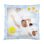 Summer father day - Cushion Case (Two Sides)