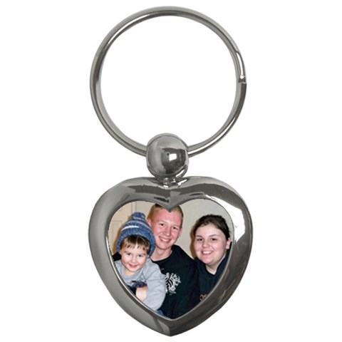 Mother s Day 2009 By Christi Thomson   Key Chain (heart)   D1mji1lesayb   Www Artscow Com Front