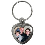 Mother s Day 2009 - Key Chain (Heart)
