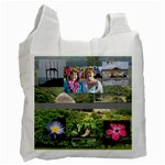 Hawaii bag - Recycle Bag (Two Side)