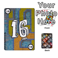 Geschenkt P1 By Bob Menzel   Playing Cards 54 Designs   A8xexbxaf5gc   Www Artscow Com Front - Heart4