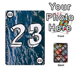 Jack Geschenkt P1 By Bob Menzel   Playing Cards 54 Designs   A8xexbxaf5gc   Www Artscow Com Front - HeartJ
