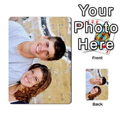 Senior Graduation Wallet Photos By Mary Landwehr   Multi Purpose Cards (rectangle)   Iy3lm9ckklwt   Www Artscow Com Front 19