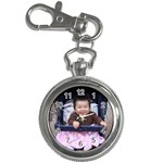 Chelly Key Chain Watch