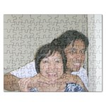 PHOTO PUZZLE - Jigsaw Puzzle (Rectangular)