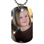 cutest site - Dog Tag (One Side)