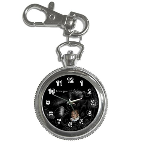 Key Watch By Julie   Key Chain Watch   Rbi8md05rr35   Www Artscow Com Front