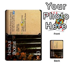 Dod 1 Parte By Jamonton   Multi Purpose Cards (rectangle)   9uowkjkdy0vx   Www Artscow Com Front 14