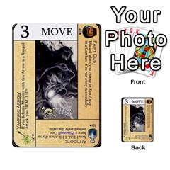 Dod 2 Parte By Jamonton   Multi Purpose Cards (rectangle)   W2p3pptvs9se   Www Artscow Com Front 10