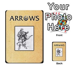 Dod 2 Parte By Jamonton   Multi Purpose Cards (rectangle)   W2p3pptvs9se   Www Artscow Com Back 20