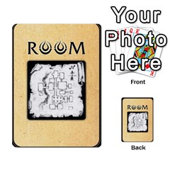 Dod 2 Parte By Jamonton   Multi Purpose Cards (rectangle)   W2p3pptvs9se   Www Artscow Com Back 34
