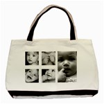 canvass bag - Basic Tote Bag