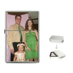 Father Daughter Dance Lighter - Flip Top Lighter