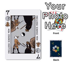 Decklet By Jamonton   Playing Cards 54 Designs   Q3awd2r445jm   Www Artscow Com Front - Heart8